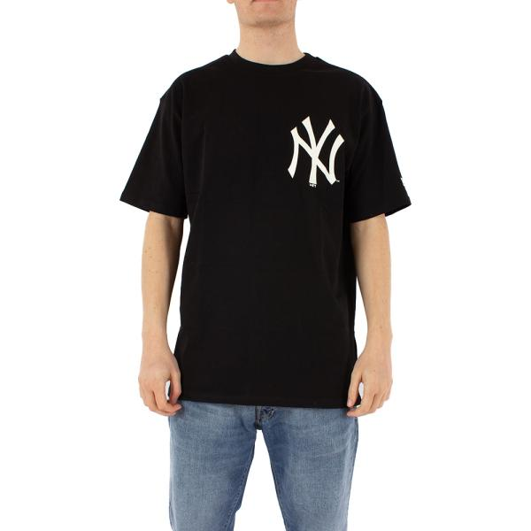 MLB Big Logo Oversized Tee NEYYAN