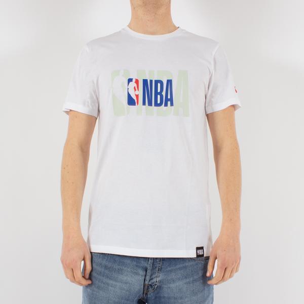 NBA Logo Tee NBALOG