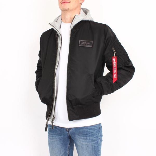 MA 1 D-Tec Jacket