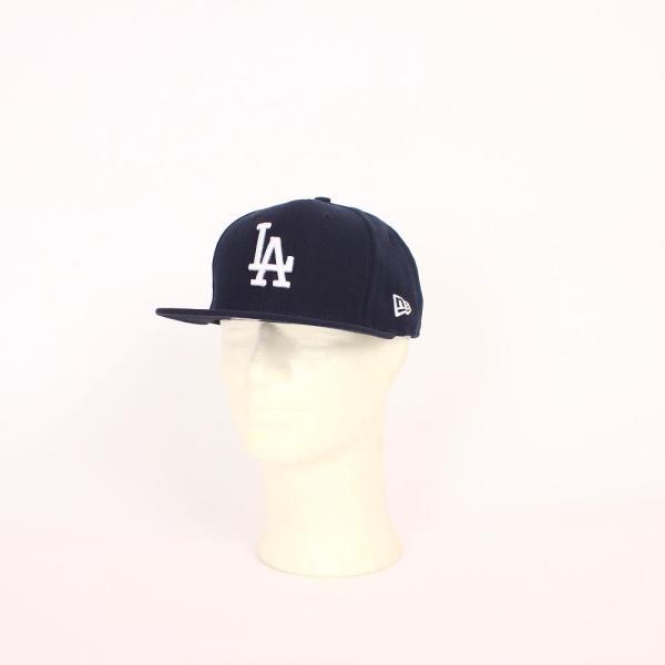 LOS ANGELES DODGERS Snapback Cap