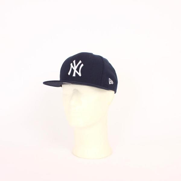 NEW YORK YANKEES Snapback Cap