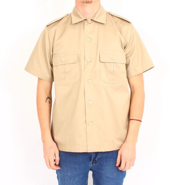 US Shirt 1/2 Sleeve