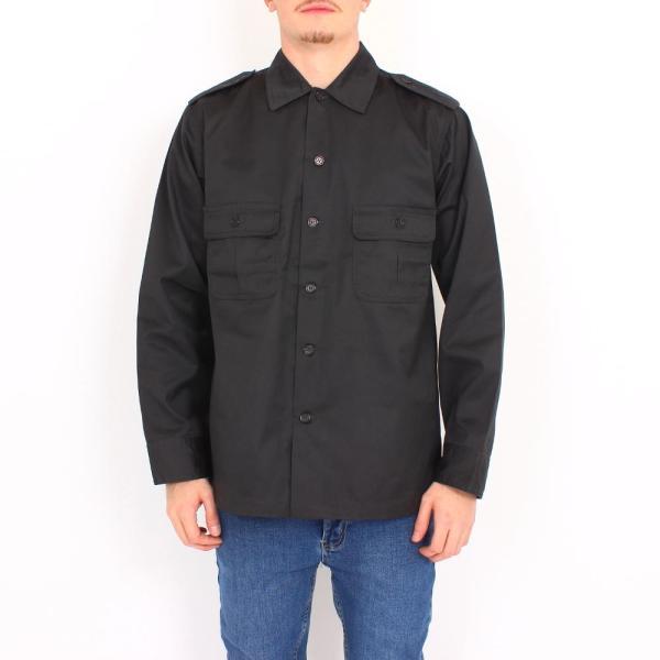 US Shirt 1/1 Sleeve