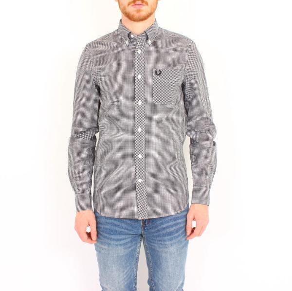 Classic Gingham L/S Shirt