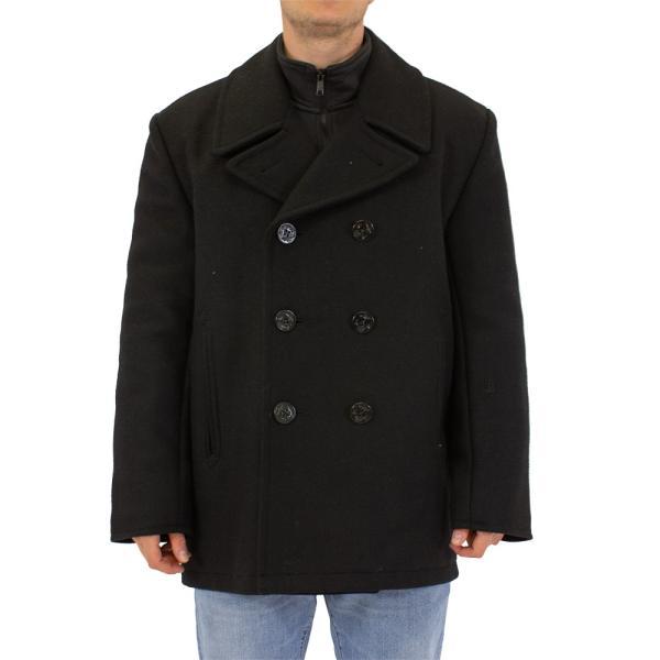 US Pea Coat