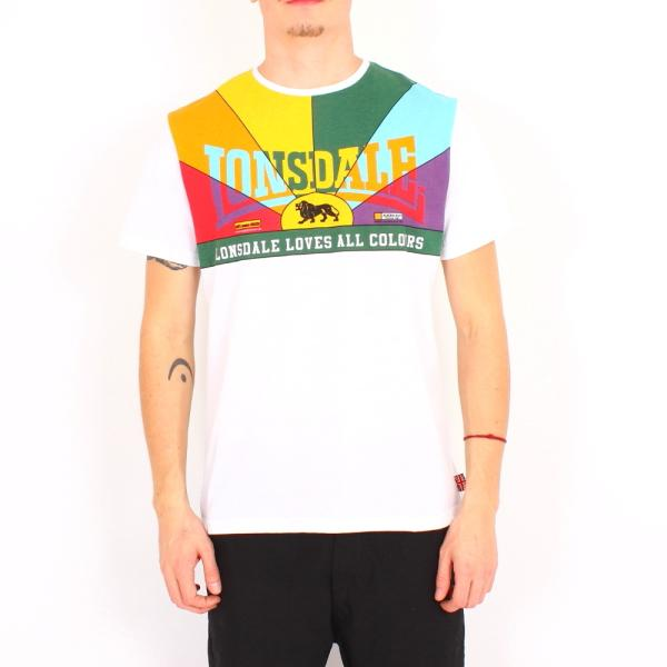 Loves All Colours T-Shirt