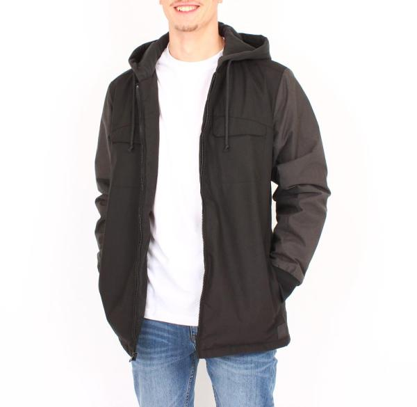 Winnepeg Mountain Jacket