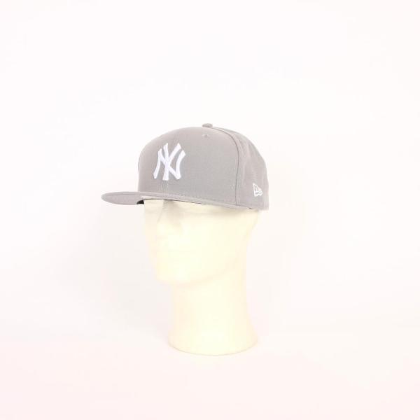 MLB Basic NEW YORK YANKEES 59fifty Cap