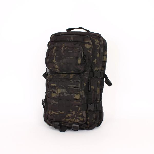 US Assault Pack Laser Cut Large