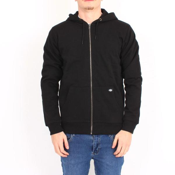 Kingsley Hooded Zip Jacket