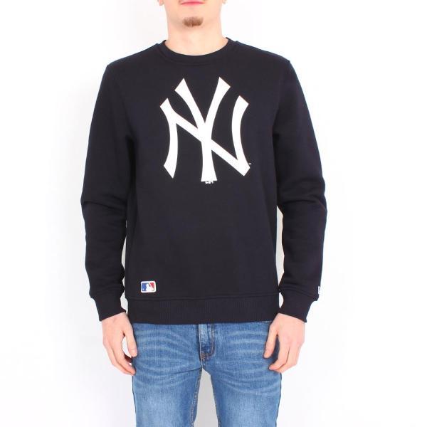 New York Yankees Crewneck