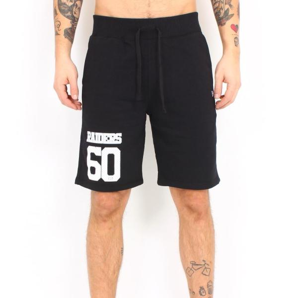 Oakland Raiders NFL Team Short