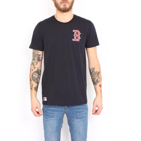 BOSTON RED SOX Team Banner T-Shirt