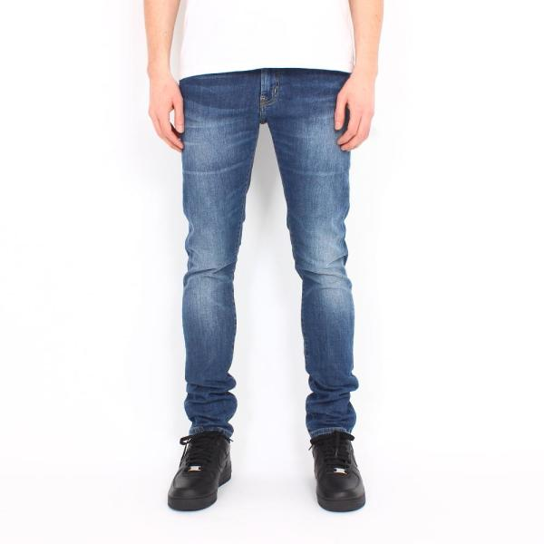 Rebel Pant 'Colfax Denim'