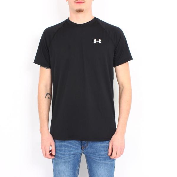 Tech SS T-Shirt