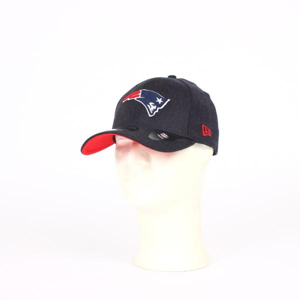 Team NEW ENGLAND PATRIOTS 39thirty Cap
