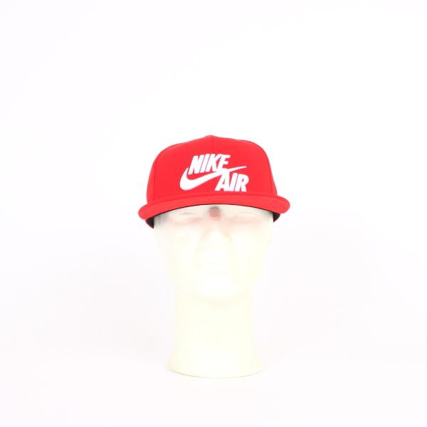 Air True Snapback Cap