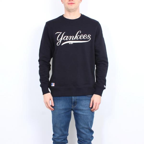 New York Yankees Crewneck