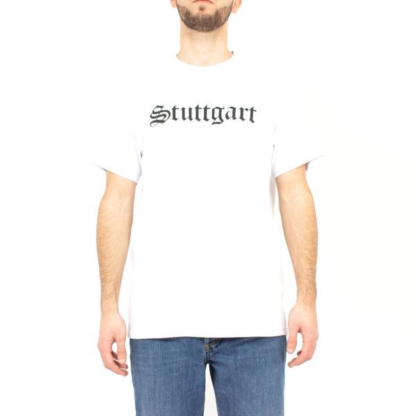 T-Shirt 'Stuttgart'