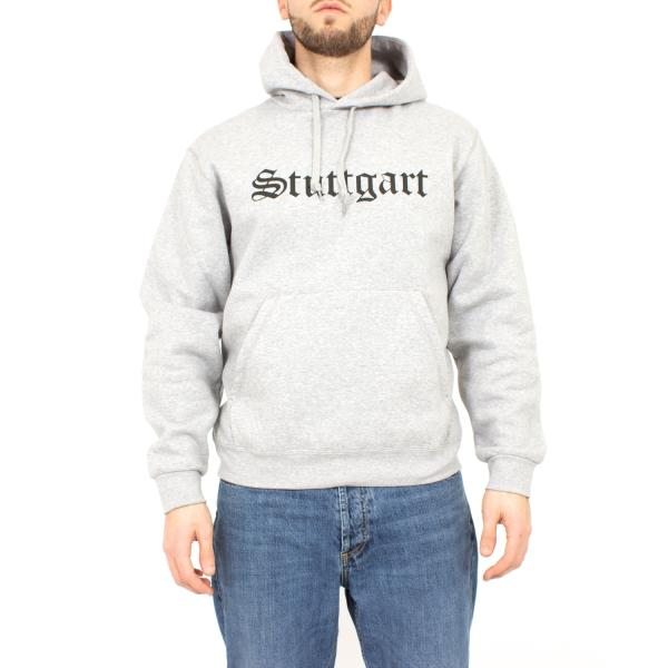 Hooded Sweat 'Stuttgart'