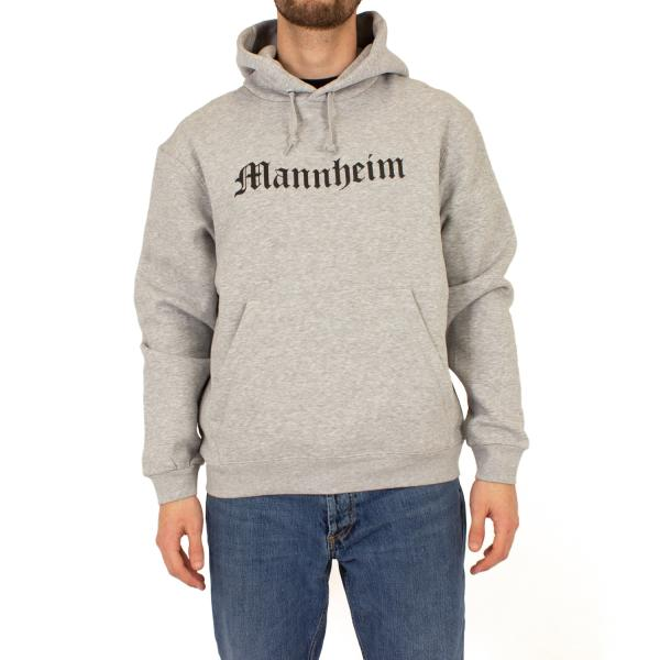Hooded Sweat 'Mannheim'
