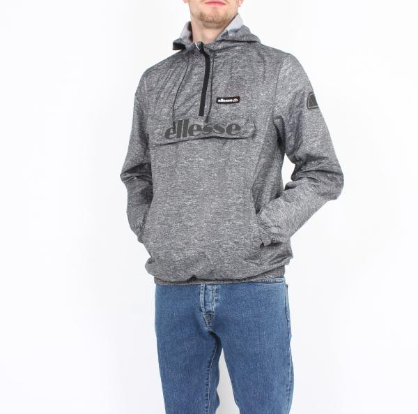 Berto 1/2 Zip Jacket
