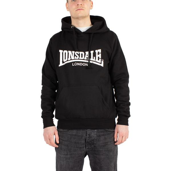WOLTERTON Hooded Sweat