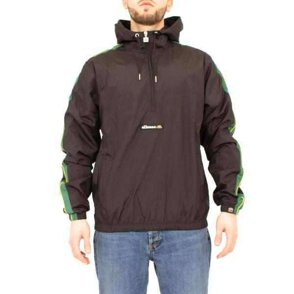 Osiris 1/2 Zip Jacket