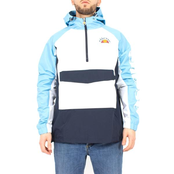 Mercuro Track Jacket