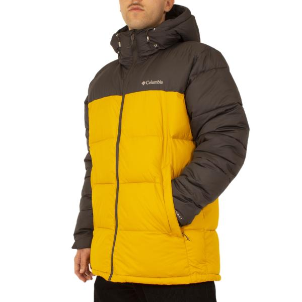 Pike Lake Hooded Jacket