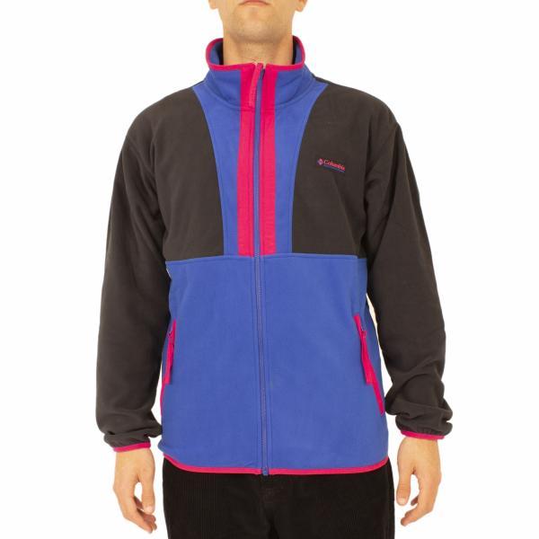 Back Bowl Fleece Lightweight
