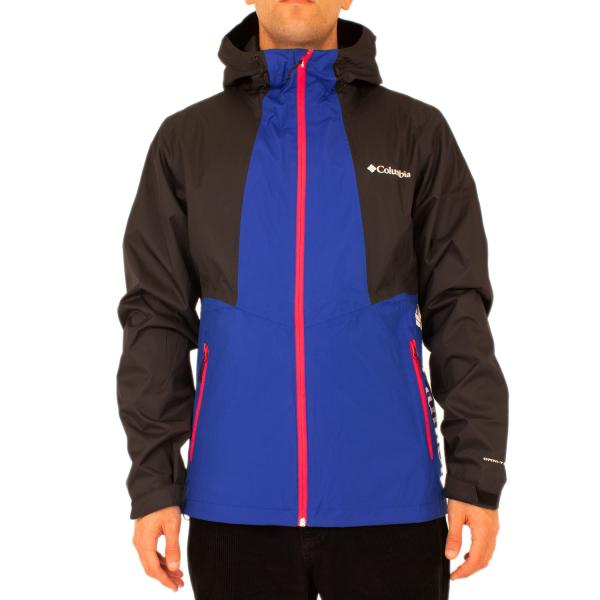 Inner Limits II Jacket