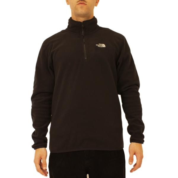 Glacier Fleece 1/4 Zip