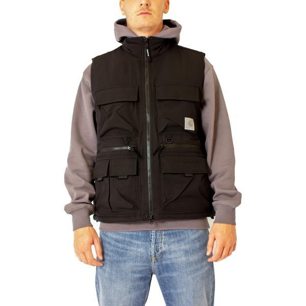 Colewood Vest
