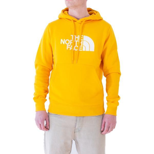 Drew Peak Pullover Hoodie