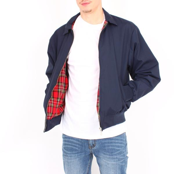 Jacket 'English Style'