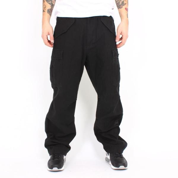 M65 Pant NYCO washed