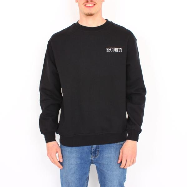 Security Sweatshirt