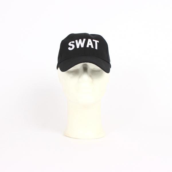 Baseball Cap 'SWAT'