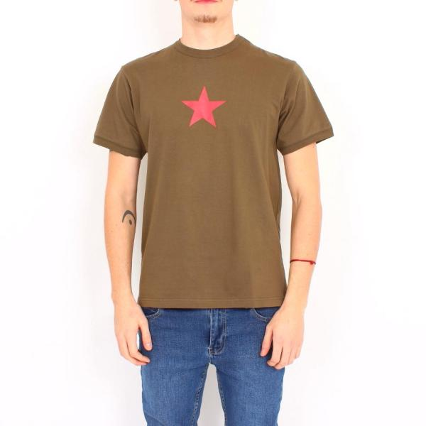 T-Shirt 'Red Star'