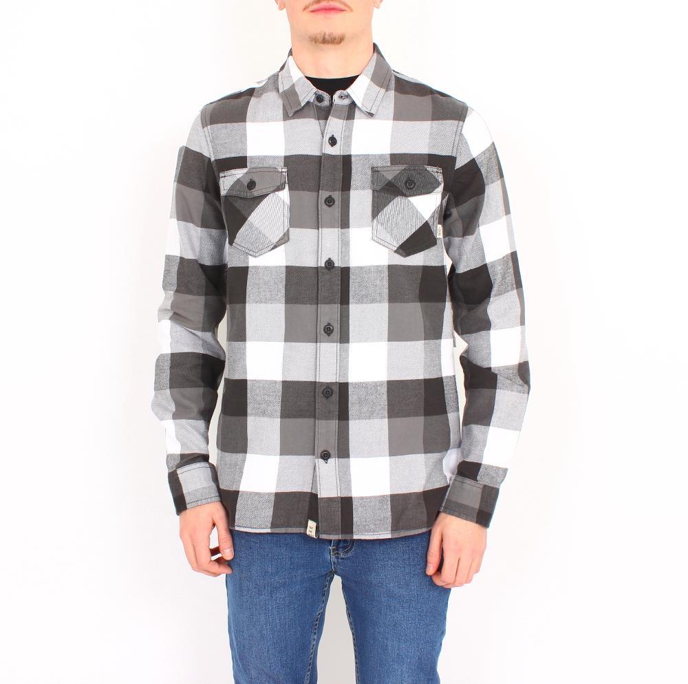 Box Flannel