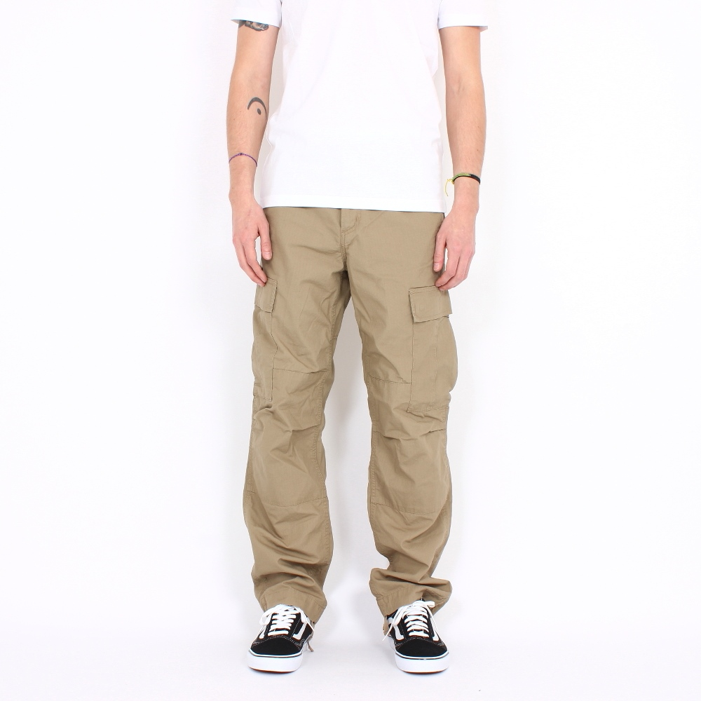 Regular Cargo Pant 'Columbia Ripstop'