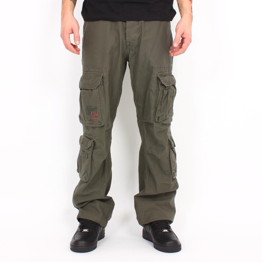 Airborne Vintage Pant