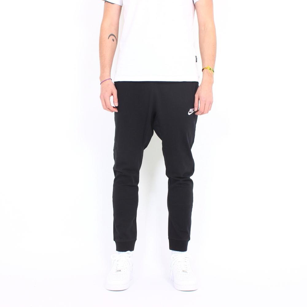 Jogger Club Jersey Pant