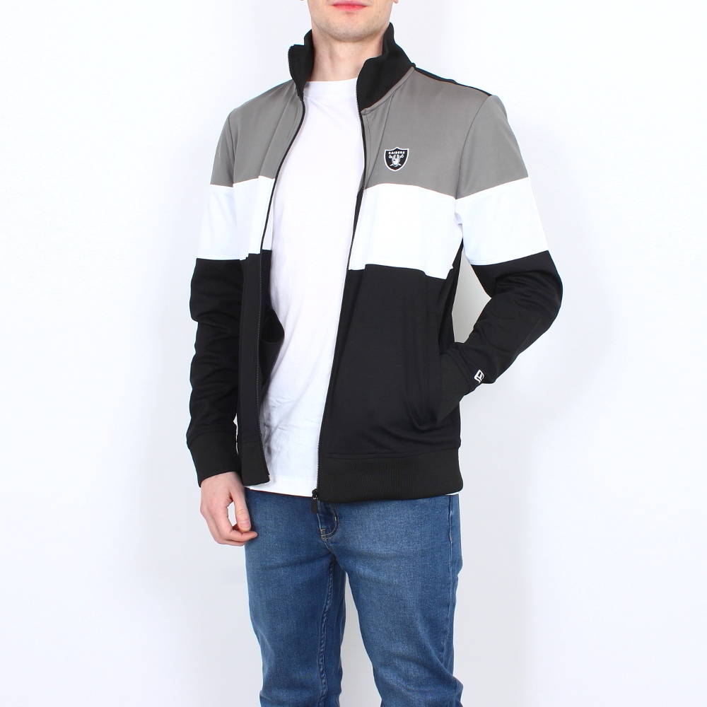 OAKRAI Border Edge Track Jacket