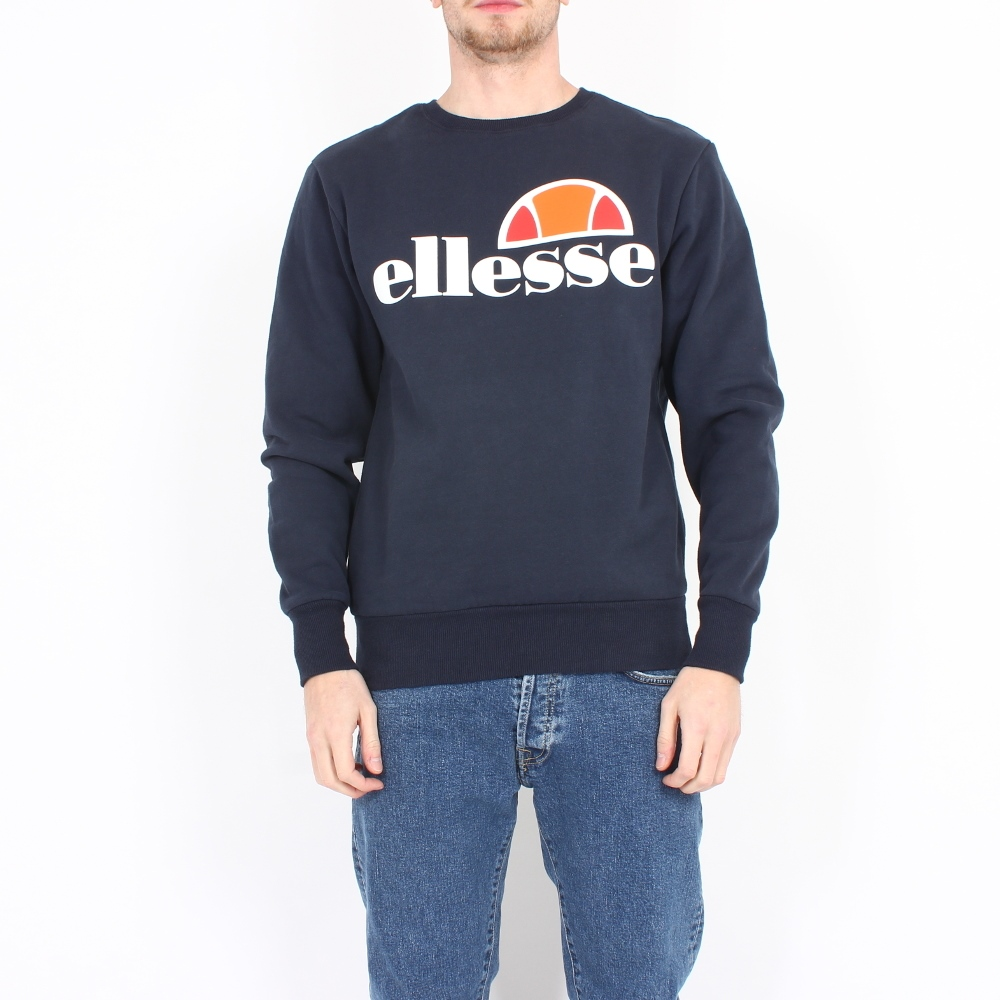 Succiso Crew Sweat