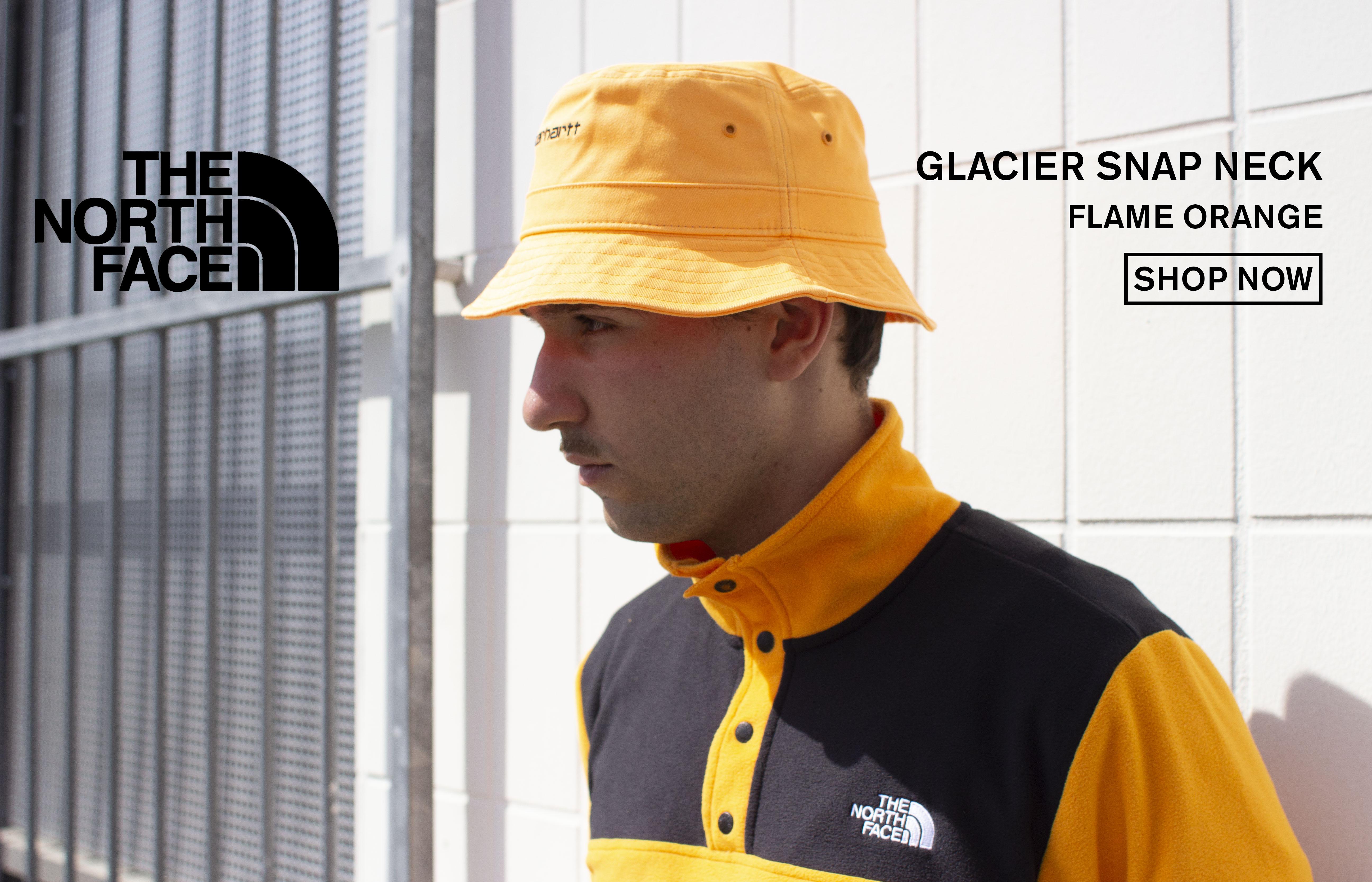GlacierSnapNeck